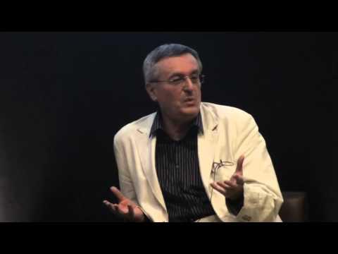 The Artangel Longplayer Conversation 2011: John Gray and James Lovelock