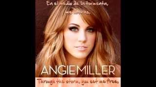 "Angie Miller - ""You Set Me Free"" (Subtitulada en Español / English lyrics)"