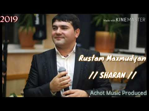Rustam Maxmudyan - Sharan 2019 New