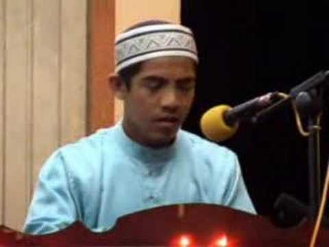 Al-Quran recitation - Abdullah Fahmi -  ImanTube.com (Upload,Share,Download Islamic Videos)