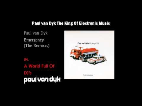 Música A World Full Of DJ's