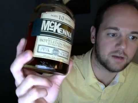 Henry McKenna 10 Year Bourbon Review