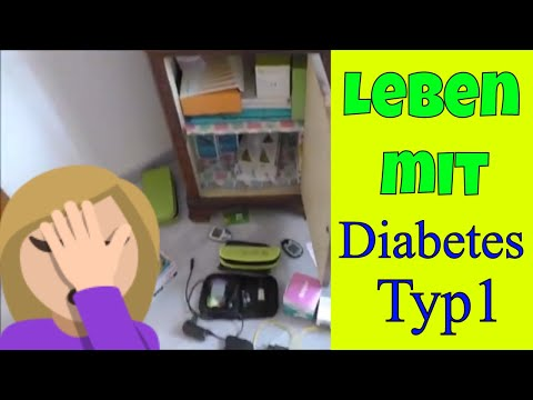 Bluttests bei Typ 2 Diabetes