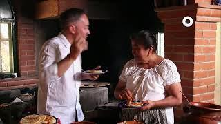 La ruta del sabor -Tolimán, Querétaro
