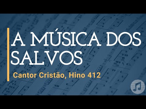 Música A Música dos Salvos