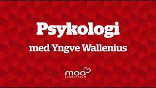 1.1 Psykologi   Inledning