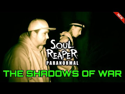 The Shadows Of War: Haunted Woods