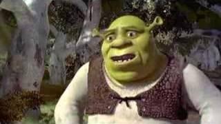 Shrek (2001) Video