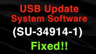 ps4 system update 6 50 error - TH-Clip