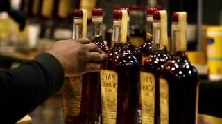 """""""Bourbon Renaissance"""" - Lexington, KY"""