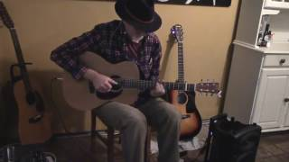Statesboro Blues Jim Bruce Style