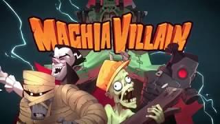 VideoImage1 MachiaVillain