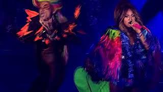 Mardi Gras Party & SleazeBall - RETROSPECTIVE REMIX