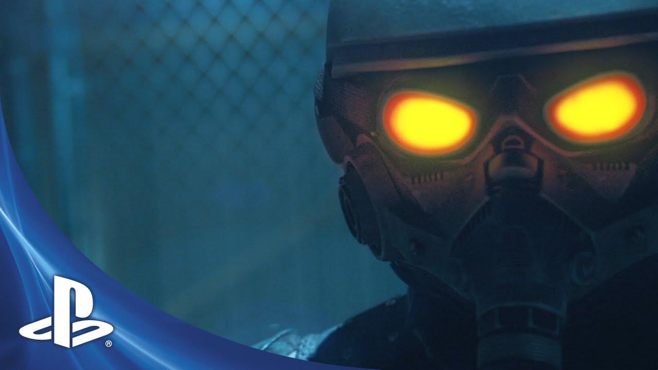 Watch the GamesCom Trailer for Killzone: Mercenary