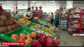 Чечня находится в ожидании праздник Ид аль-Фитр