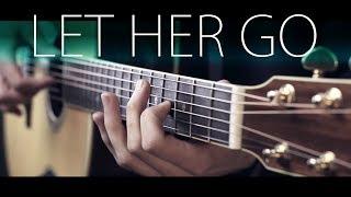 Passenger   Let Her Go & Fingerstyle Guitar
