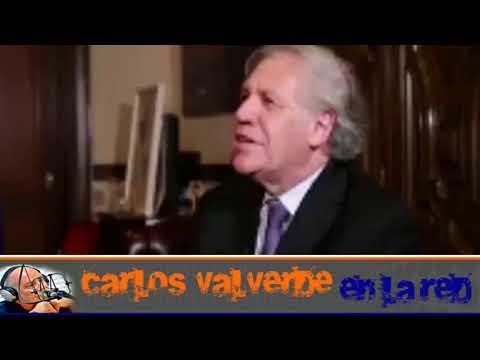 Carlos valverde en la red/3 18-11-2019