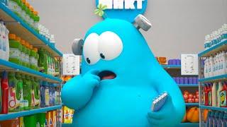 Spookiz | Shopping Spree | Cartoni per bambini | WildBrain