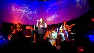 Ankhara - En mis manos en directo