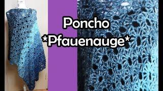 Häkelanleitung Poncho Free Video Search Site Findclip