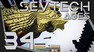 sevtech ages with shaders - TH-Clip