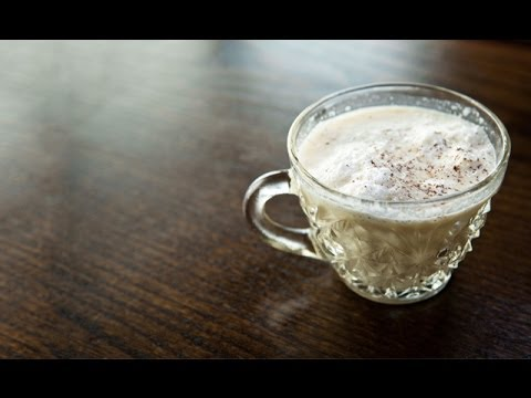 Video How to Make Eggnog - Liquor.com