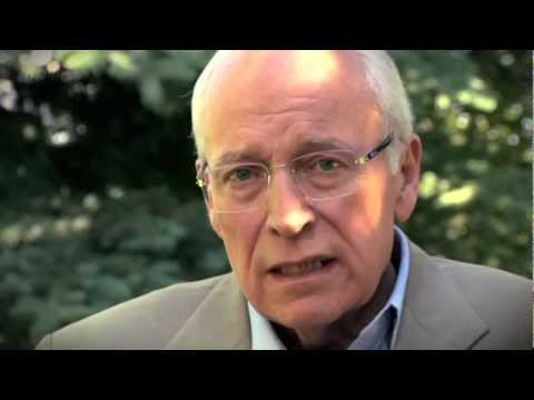 Dick Cheney- In My Time