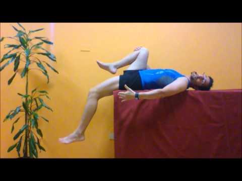 Lato destro dolorante parte bassa della schiena