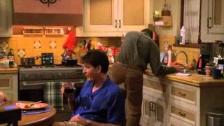 Bloopers of Two and a half Men