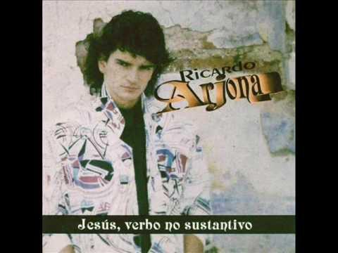 Ricardo Arjona - Porque es tan cruel el amor (Original)
