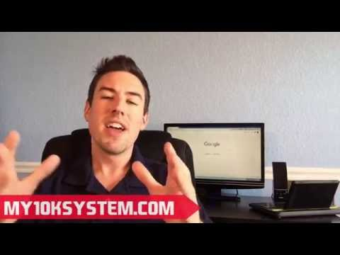 How To Make Money At Home – $500 a Day Is EASY!?