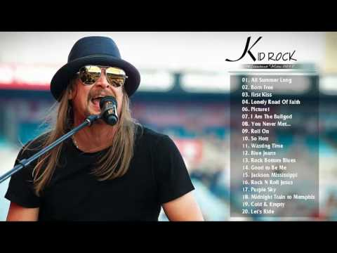 Kid Rock Greatest Hits - Best Of Kid Rock Full Album - Remember You