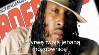Yukmouth - Game Ova (PL) The Game Diss