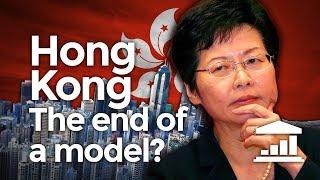 Why is HONG KONG in DECLINE? - VisualPolitik EN