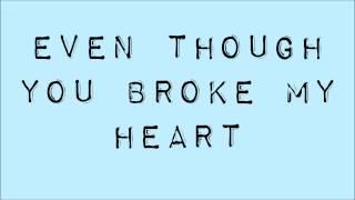 Still Alive Lyrics - Jonathan Coulton and  Ellen McLain (Portal End Theme)