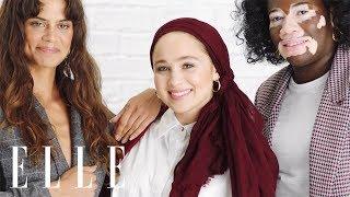 Trends IRL: Menswear Blazer 3 Ways | Macy's The Edit + ELLE