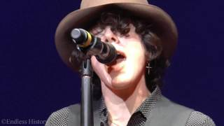 LP (Laura Pergolizzi) - When We're High (Saint-Petersburg 21.06.17)