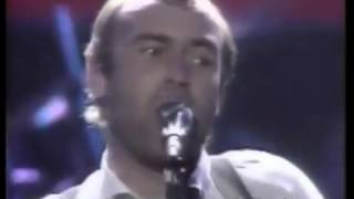 Phil Collins - (1981) Don't Let Him Steal Your Heart Away (Live) (Sous Titres Fr)