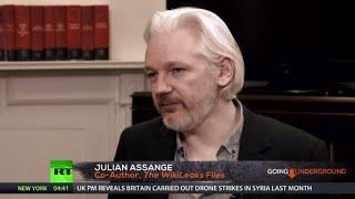 Assange on