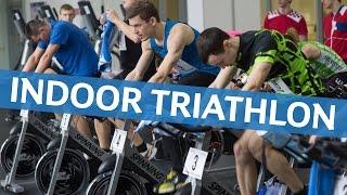 Indoor Триатлон Казань