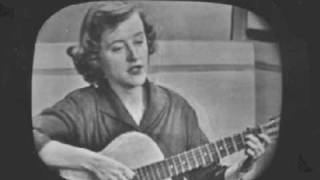 <b>Connie Converse</b> Talkin Like You Two Tall Mountains
