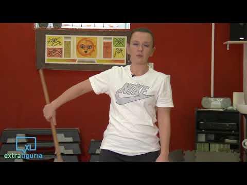 XwelL: esercizi per stare meglio. Spalle e cervicale