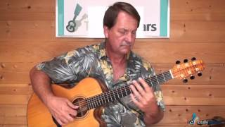 The Smothers Brothers Theme - Mason Williams - Guitar Lesson