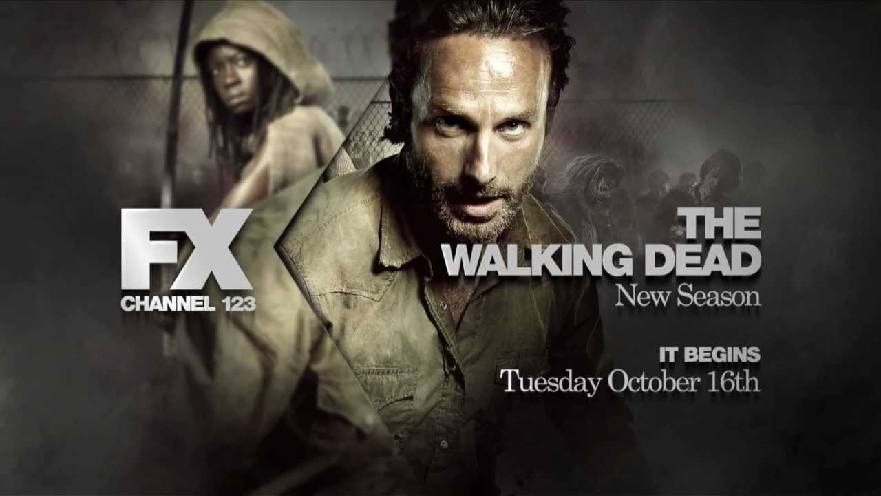 The Walking Dead's New Season Will Hit Australia 33 Hours After It Airs In The US