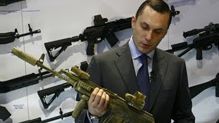 India To Produce Worlds Deadliest Assault Rifle