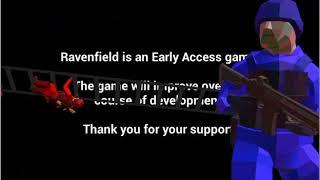 Paso de FPS a un juego de OVNIs :,v | Ravenfield Build 8