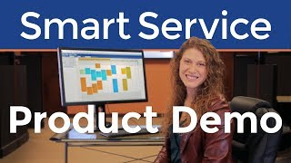 Vidéo de Smart Service