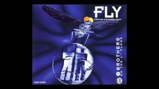 2 Brothers on the 4th Floor - fly (through the starry night)(Extended Mix) [1995]