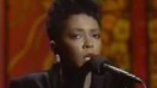 ANITA BAKER  - SWEET LOVE (Best Live Performance)