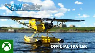 Xbox Microsoft Flight Simulator – Aviat Husky A-1C – Available now anuncio